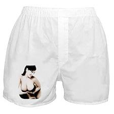 uil707ol7 Boxer Shorts