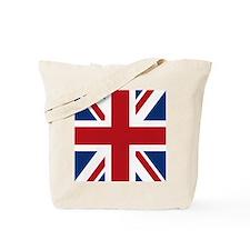 union-jack_13-5x18 Tote Bag