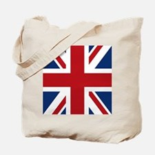 union-jack_13-5x18 Tote Bag