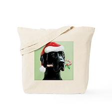 Great Dane - Gullivers Christmas Tote Bag