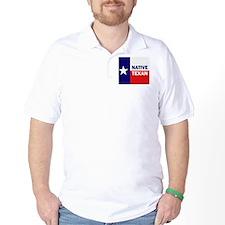 nativetexan2011_50x60 T-Shirt