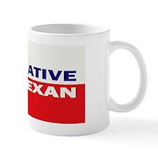 nativetexan2011_14x6 Mug