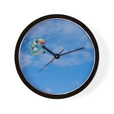 P1030077 Wall Clock