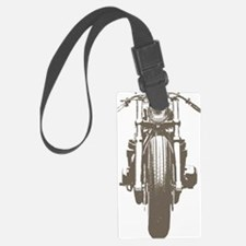 cb750 cafe racer Luggage Tag