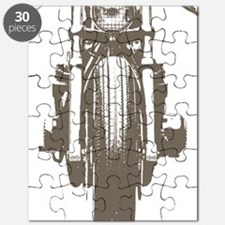 cb750 cafe racer Puzzle