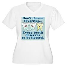 favoritesbutton T-Shirt