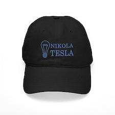 nikolatesla03 Baseball Hat