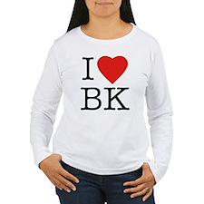 I-love-bk T-Shirt