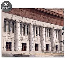 Hill Auditorium A2 Puzzle