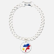 cp pinoy pride back Bracelet