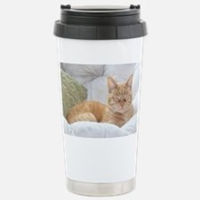 Simba Smiling Stainless Steel Travel Mug