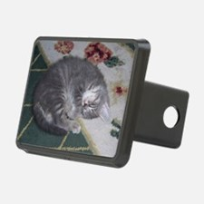 Gracie Sleeping Hitch Cover