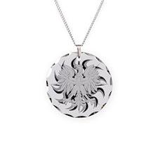 polisheaglesun Necklace