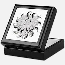 polisheaglesun Keepsake Box