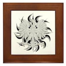 polisheaglesun Framed Tile