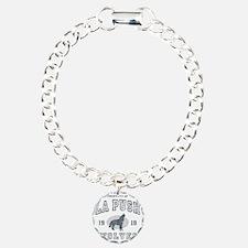 La Push Wolves Bracelet