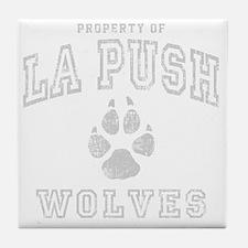 La Push -dk Tile Coaster