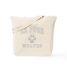 La Push -dk Tote Bag
