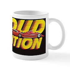 evolution cars poster Mug