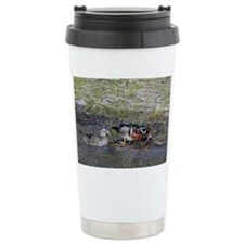 9x12_print 2 Travel Coffee Mug