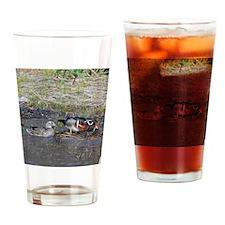 3.5X3  2 Drinking Glass