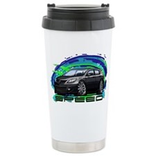 07-09 Speed3_Black Travel Coffee Mug