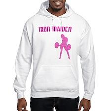 iron-maiden Hoodie Sweatshirt
