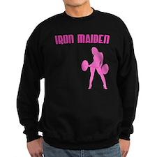 iron-maiden Sweatshirt