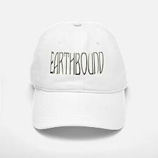 Earthbound logo large Baseball Baseball Cap