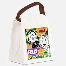 Felix_05 Canvas Lunch Bag