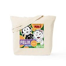 Felix_05 Tote Bag