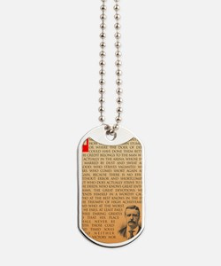 TEDDYR Dog Tags