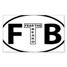 FTB Decal