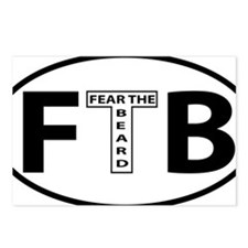 FTB Postcards (Package of 8)