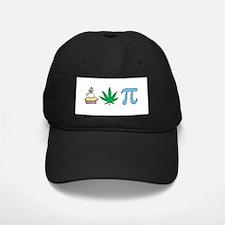Chicken Pot Pi Baseball Hat