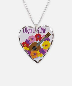 Uku Lei Me Necklace