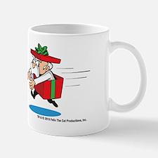XMAS CHASE copy Mug