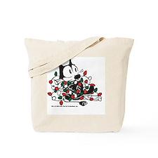 TANGLED copy Tote Bag