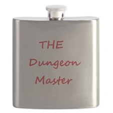 DungeonMaster Flask