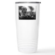RR-BN Explosion  mousepad Travel Mug