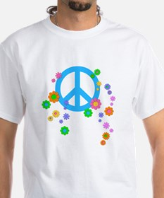 peace08-blk Shirt
