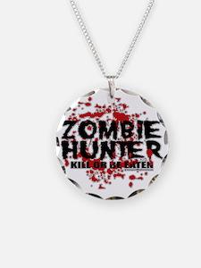 Zombie-Hunter Necklace