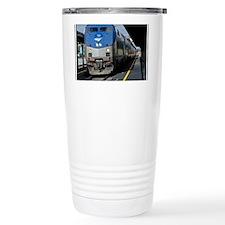 RR--AMTRAK - #150  Ottumwa, Iow Travel Mug