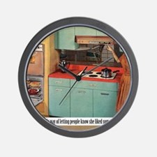 sc014a6436 Wall Clock