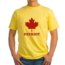 Patriot - Shirt Pocket T