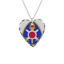 SSI - 402nd Field Artillery B Necklace