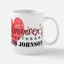 Chris Johnson Mug