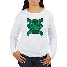 Jade Skull 1 T-Shirt