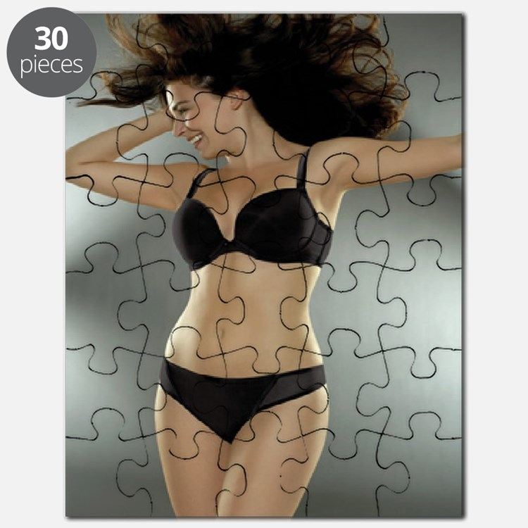 Nude Babes Jigsaw Puzzles 80