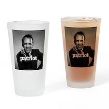 Tommy Douglas Patriot - Polo Drinking Glass